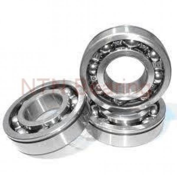 NTN 7208DB angular contact ball bearings #2 image