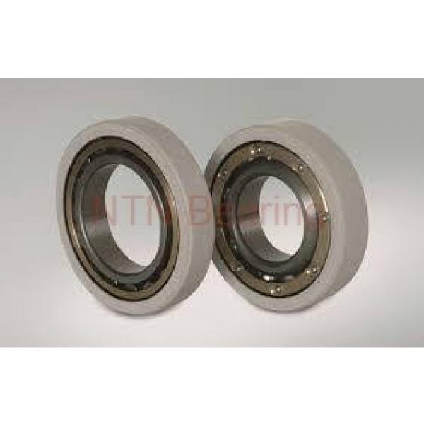 NTN 7960 angular contact ball bearings #1 image