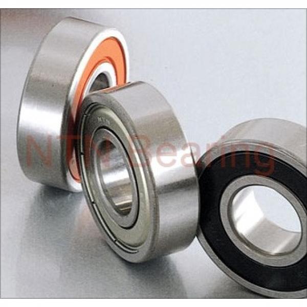 NTN HTA036UAL1BDB/GNP4L angular contact ball bearings #1 image