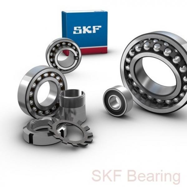 SKF NNCF5048CV cylindrical roller bearings #1 image